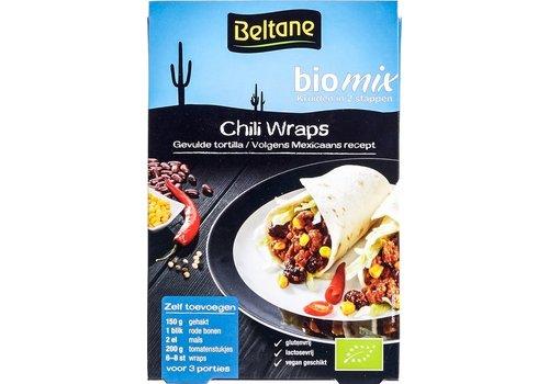 Beltane Chili Wraps Biologisch