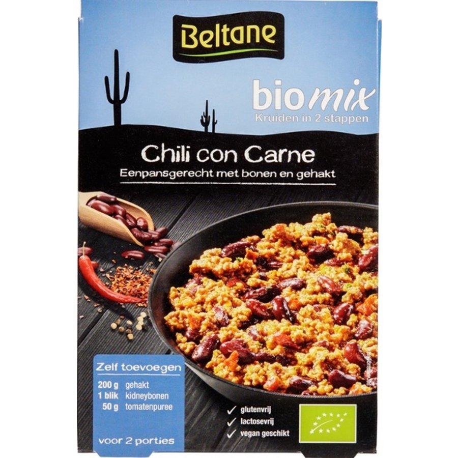 Chili Con Carne Mix Biologisch