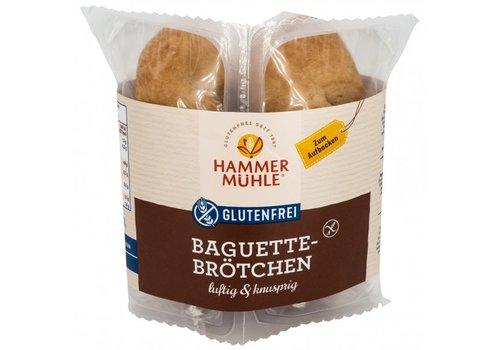 Hammermühle Pistolets (THT 09-08-2020)