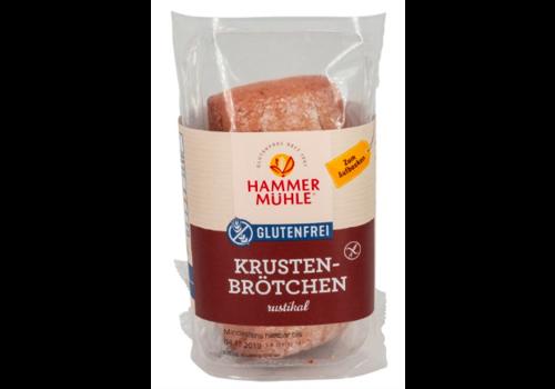 Hammermühle Crunchy Broodjes (THT 15-08-2020)