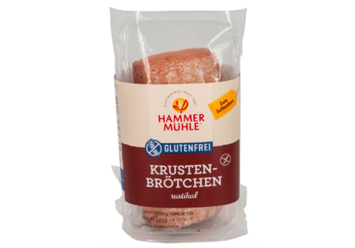 Hammermühle Crunchy Broodjes