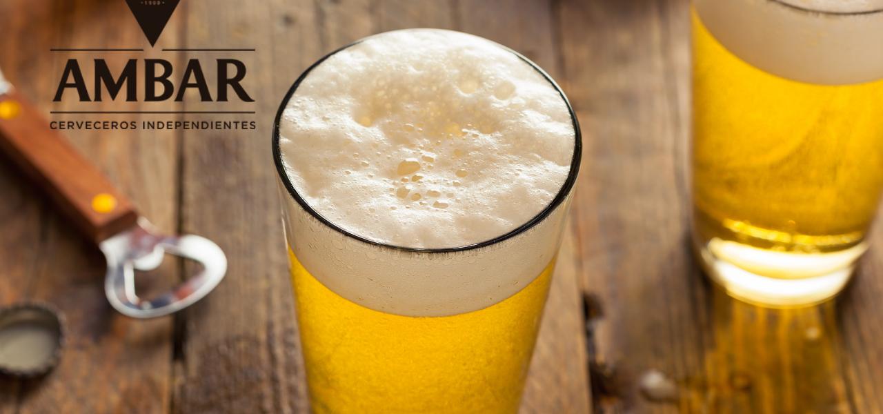 Waarom alcohol- en glutenvrij bier van Ambar goed voor je is