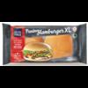 Nutrifree Panino Hamburger XL (Hamburgerbroodjes)