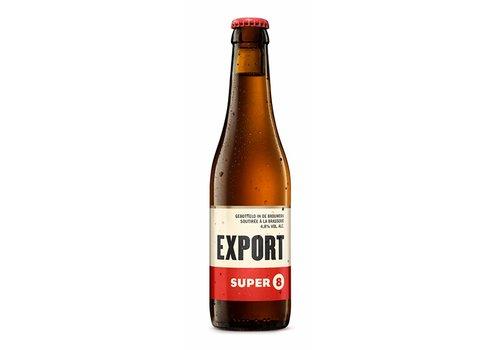 Brouwerij Haacht Super 8 Export 4,8%