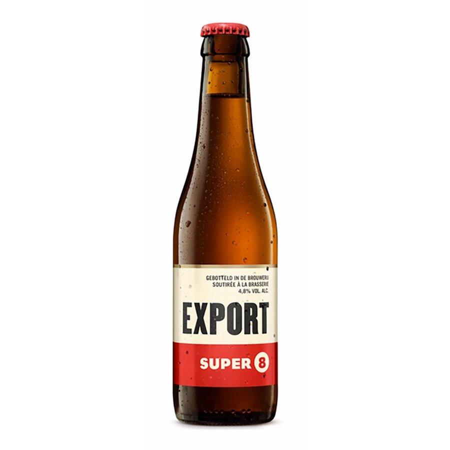 Super 8 Export 4,8%
