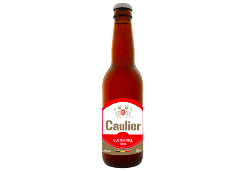 Caulier Triple 9%