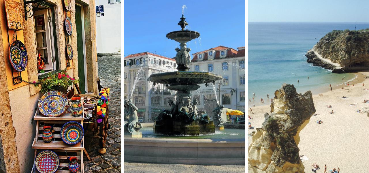 Een glutenvrije vakantie in Portugal