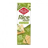 Rice Toast Lente-ui