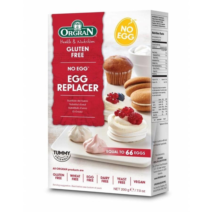 eggreplacer | Glutenvrijemarkt.com