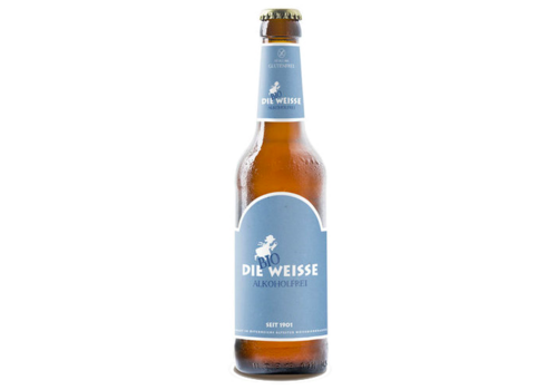 Die Weisse Witbier Alcoholvrij Biologisch 0,4%