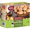 Katz Gluten Free Donut Bolletjes Vanilleglazuur