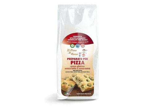 Il Pane di Anna Pizzamix