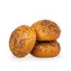 Happy Bakers Multizaden Bollen 3 stuks