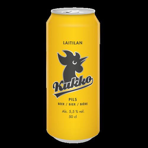 Kukko Pils 5,5%