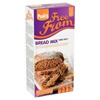 Broodmix Vezelrijk