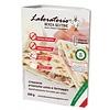 Laboratorio Senza Glutine Diepvries Crescione met Mozzarella en Ham
