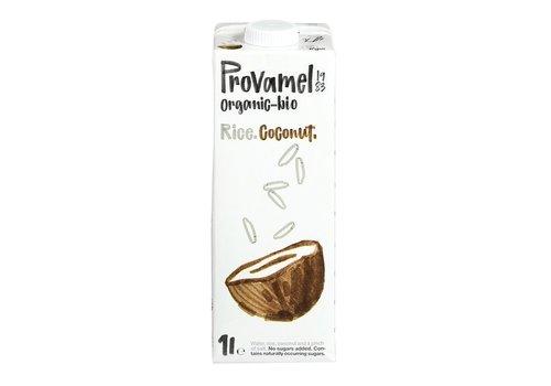 Provamel Rijst-Kokos Drink Biologisch