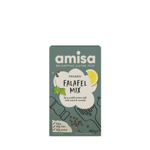 Amisa Falafelmix Biologisch