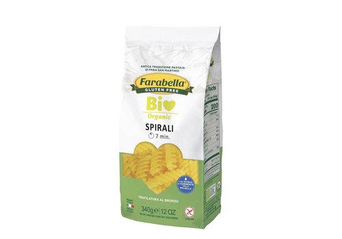 Farabella Spirali Biologisch