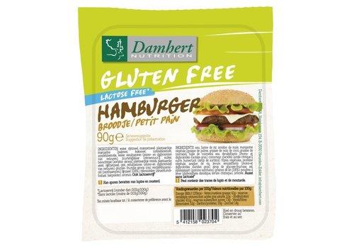 Damhert Hamburgerbroodje