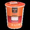 King Soba Chili Miso Ramen Instant Noodles Biologisch