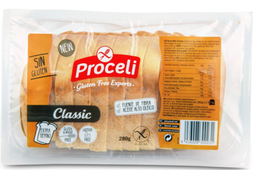Proceli Wit Brood (Classic)