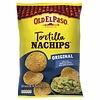 Old El Paso Tortilla Nachips Original