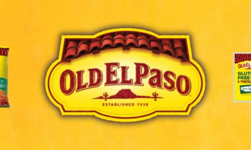Nieuw in ons assortiment: het merk Old El Paso