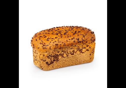 Happy Bakers Licht Meerzadenbrood