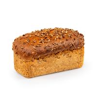 Donker Meerzadenbrood