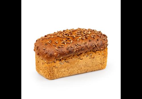 Happy Bakers Donker Meerzadenbrood