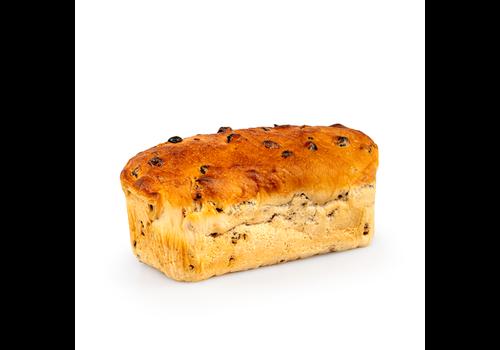Happy Bakers Rozijnenbrood