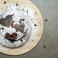 Recept: gluten- en melkvrije chocoladecake