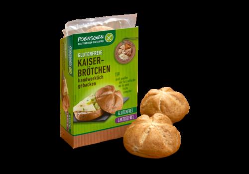 Poensgen Kaiserbroodjes 2 stuks