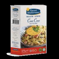 Couscous Maïs