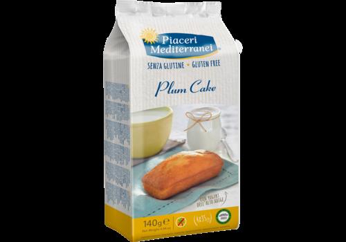 Piaceri Mediterranei Plum Cake