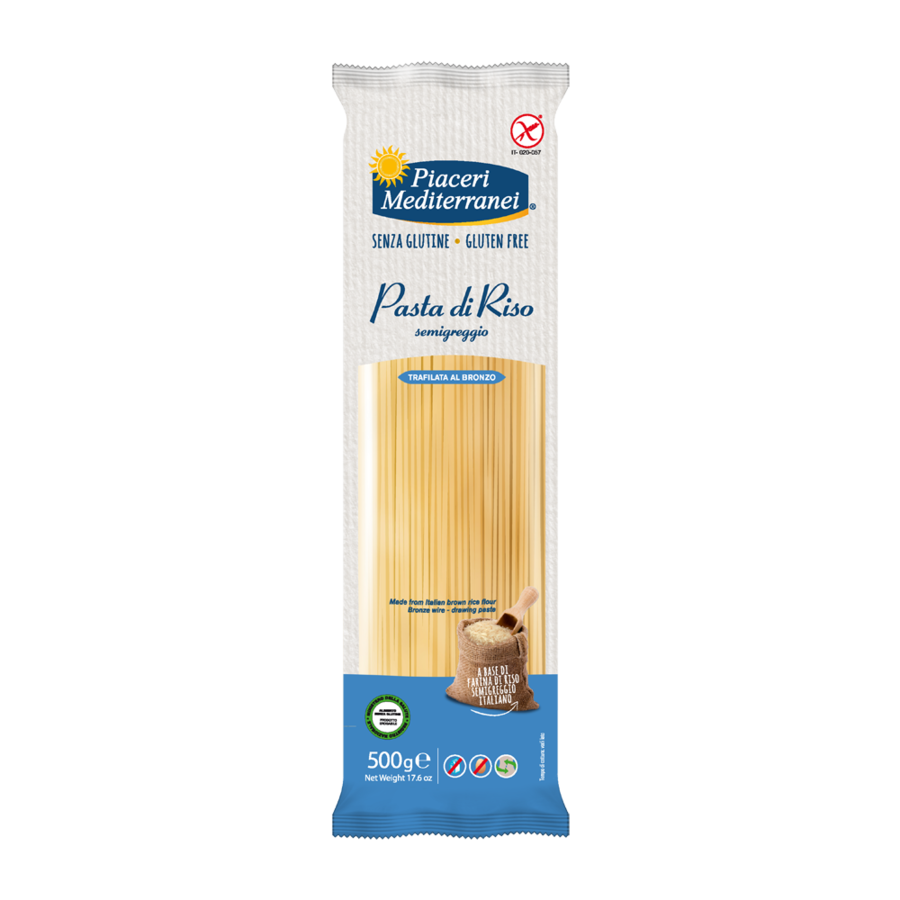 Pasta di Riso Spaghetti