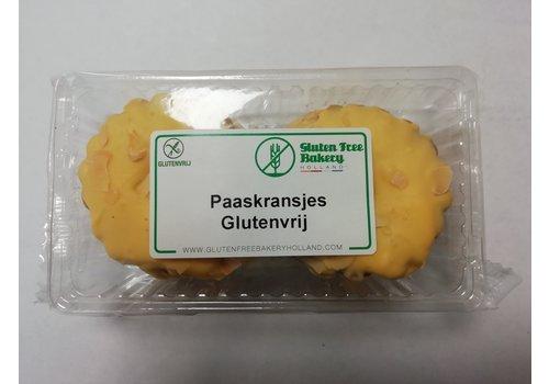 Gluten Free Bakery Paaskransjes Glutenvrij