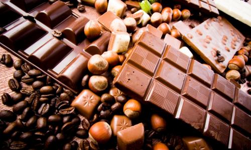 Is chocolade glutenvrij?