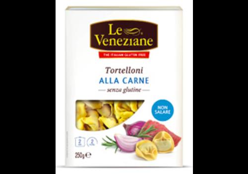 Le Veneziane Tortelloni alla Carne