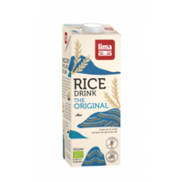 Rice Drink Original Biologisch 1L