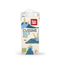 Cuisine Rijst Biologisch