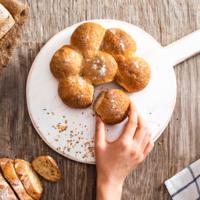 Glutenvrije broodmix: ontdek de verschillende soorten in ons assortiment!