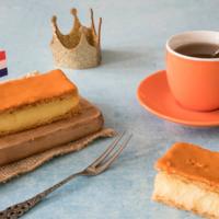 Typische zoetigheden voor Koningsdag, maar dan glutenvrij