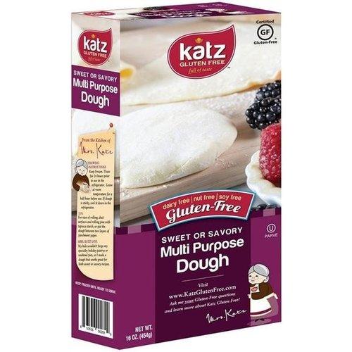 Katz Gluten Free Multi Purpose Dough