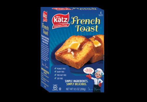 Katz Gluten Free Wentelteefjes