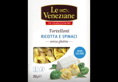 Le Veneziane Tortelloni Ricotta e Spinaci