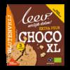 Leev Choco XL Koek Biologisch