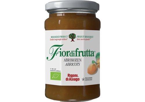 Fiordifrutta Abrikozen Fruitbeleg Biologisch