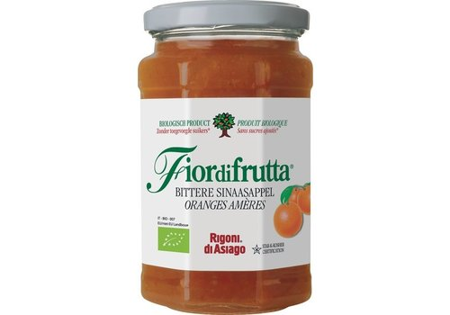 Fiordifrutta Sinaasappel Fruitbeleg Biologisch